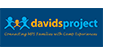 DavidsProject camp logo