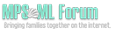 MPS ML Forum logo