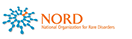 The National Organization for Rare Disorders (NORD) logo