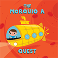 Children's book about Morquio A